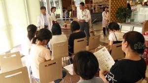 地域介護予防教室